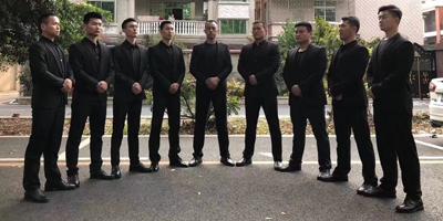 天津保镖公司